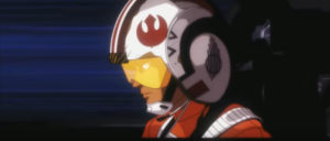Fanmade-Trailer: Star Wars: A New Hope als Anime